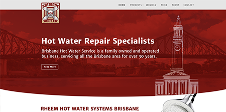 Brisbane Hot Water Systems