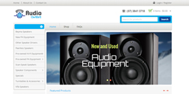 Audio Outlet