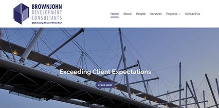 Brownjohn Development Consultants