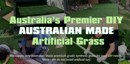 DIY Artifical Grass