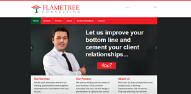 Flametree Consulting Services