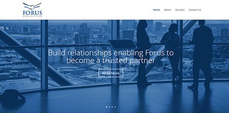 Forus Consulting