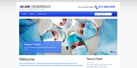 InLine Orthopaedics