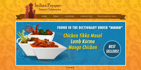 Indian Pepper - Samford Village