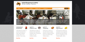 Initial Response and Safety Consulting