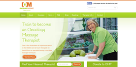 Oncology Massage Training