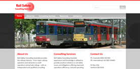 Rail Safety Consulting