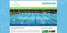Samford Aquatics