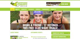 Samford Swim Club