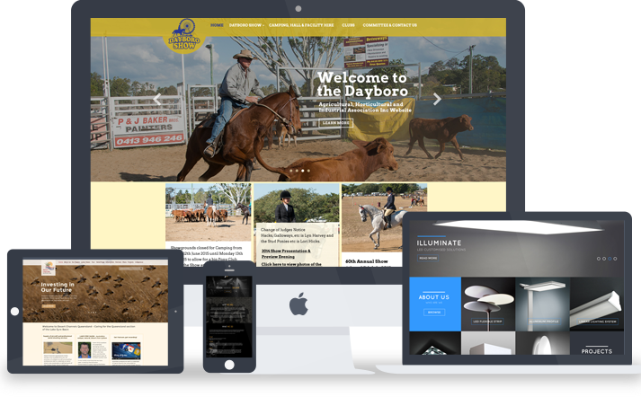 Web Developers Brisbane