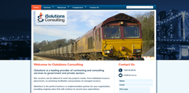 iSolutions Consulting